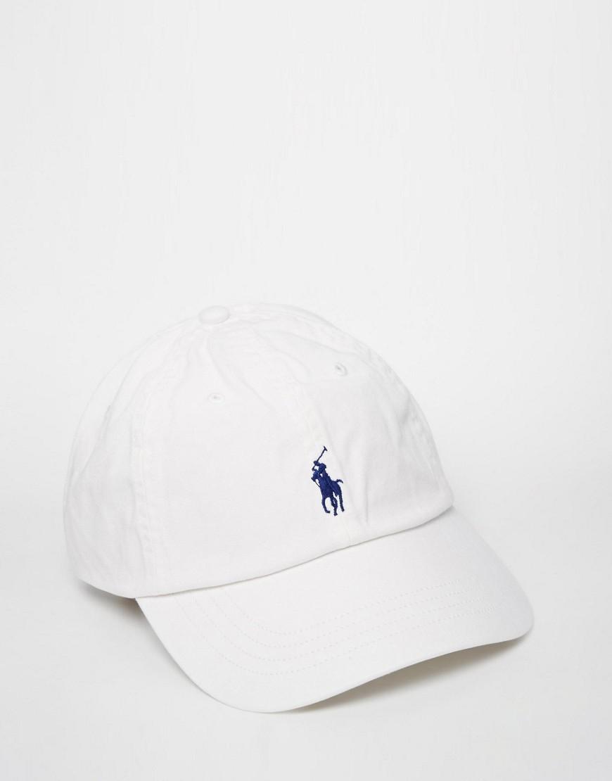 Ralph Lauren - Casquette Big Poney noire pour homme Taille unique - pas  cher Achat   Vente Casquettes, bonnets, chapeaux - RueDuCommerce 499751bf90b