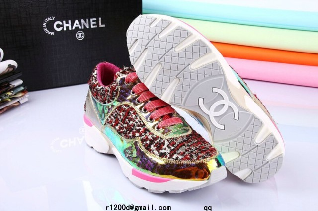 9f1fed183ec7 chanel soldes chaussures