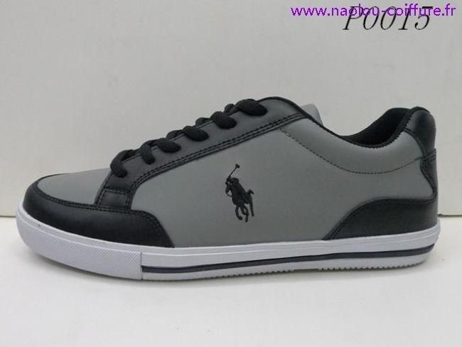 1150b8b12852 Polo Ralph Lauren Cantor Baskets Homme Blanc Chaussures Polo Ralph Lauren  NEW- XTXub8f ... collection ralph lauren femmes ...